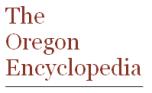 Oregon Encyclopedia Logo